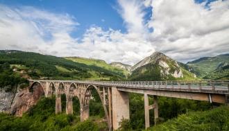most-preko-tare