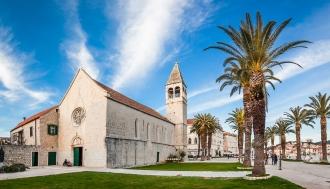 trogirska-crkva
