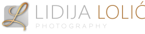 Lidija Lolić photography Logo