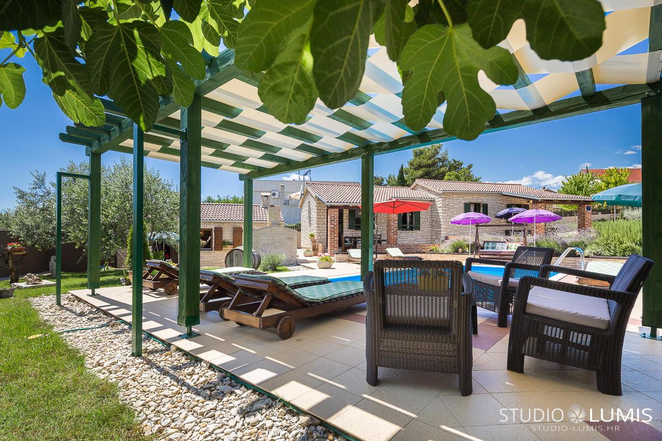 dalmatian villa photography
