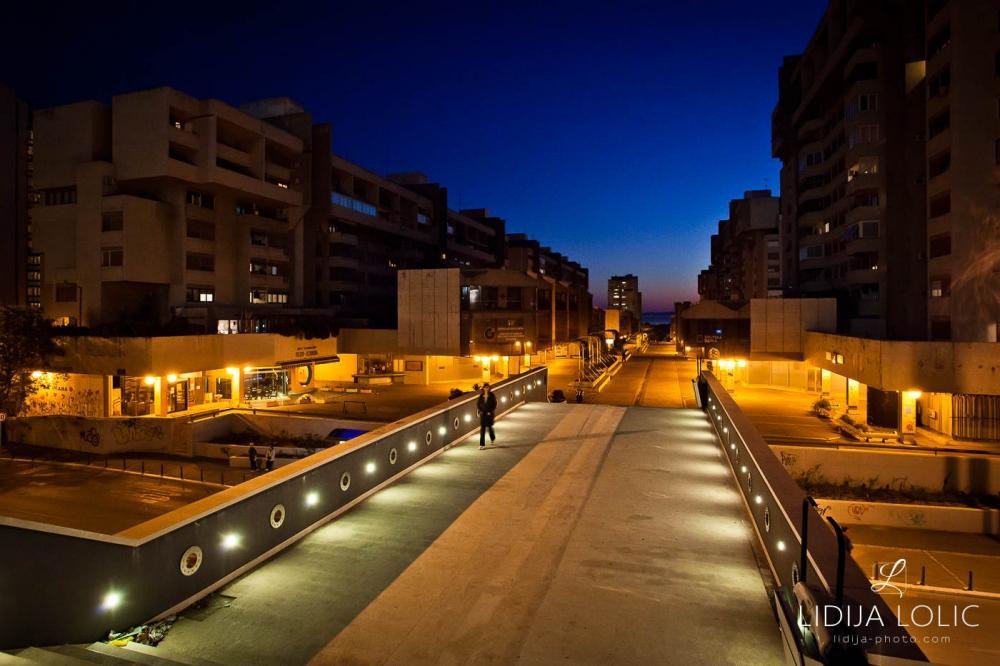 Sveucilisni kampus u Splitu - arhitektura (15)
